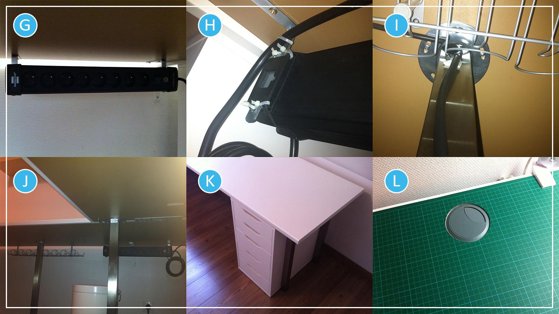 All pixels nouveaux bureaux et atelier